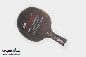 چوب کینگ مدل ایبونی کربندار