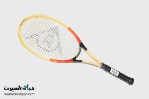 راکت تنیس دنلوپ مدل مکس پلای مک اینرو
