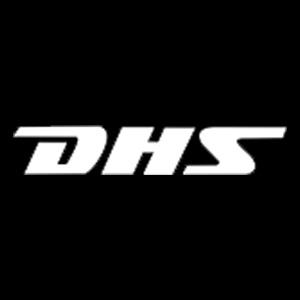 دی اج اس لوگو DHS