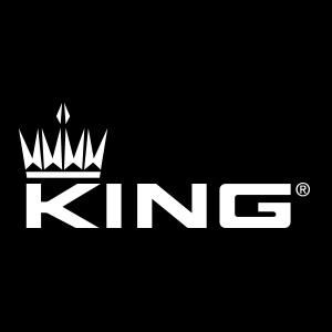 کینگ لوگو King