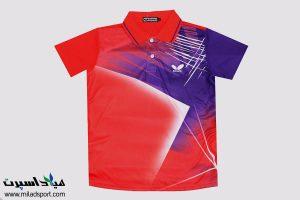 butterfly shirt 35151
