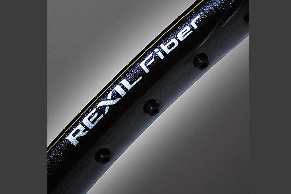 Rexil fiber